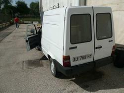 Fiat Fiorino - Lotto 22 (Asta 1114)