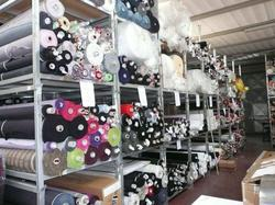 Fabrics and yarns stock - Lot 28 (Auction 1114)
