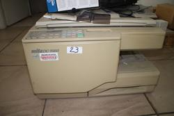 Office Equipment - Lot 23 (Auction 1118)