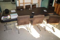 Tavola in legno - Lot 1 (Auction 1137)