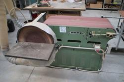 Levigatrice Marpol - Lot 122 (Auction 1137)