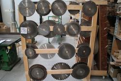Set di dischi per frese - Lot 218 (Auction 1137)