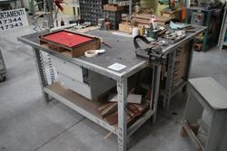 Tavoli da lavoro - Lot 78 (Auction 1137)