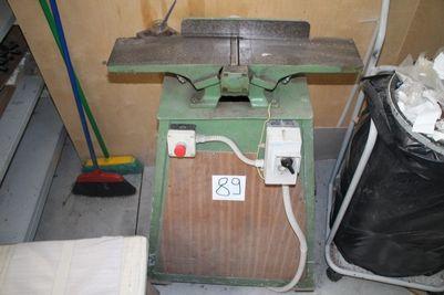 Pialla a filo - Lot 89 (Auction 1137)