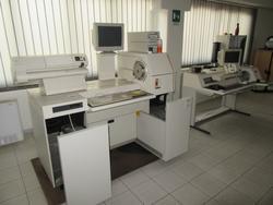 Impianto scanner analogico e stampante digitale Creo Veris - Asta 1138