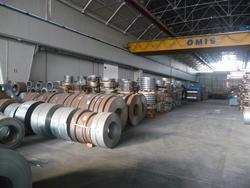 Oltre 3 000 tonn di coils e spianati - Lotto 1 (Asta 11480)