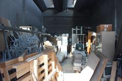 Magazzino materiali per costruzione - Asta 11500