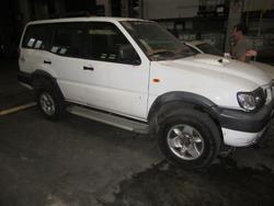 Nissan Terrano - Lotto 202 (Asta 1170)