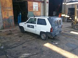 Fiat panda - Lotto 14 (Asta 1195)