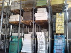 Giacenze magazzino settore alimentare - Lotto 1 (Asta 12100)