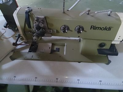 Macchine da cucire usate prezzi macchine cucire industriali for Macchine da cucire usate