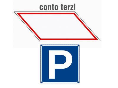 Cessione Azienda: licenza conto terzi e parcheggio per camion - Asta 1249