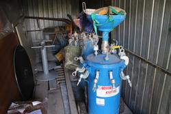 Comer pump for injections - Lot 4 (Auction 1253)