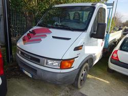 Autocarro Iveco Daily - Lotto 2 (Asta 12650)