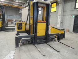 Mast forklift Fiora - Lot 16 (Auction 1267)