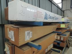 Consumable materials warehouse - Lot 25 (Auction 1267)