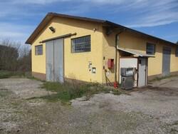 Warehouse with appliances - Lot 0 (Auction 127650)