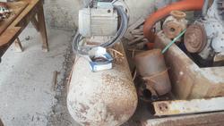 Compressore Balma - Lotto 22 (Asta 1280)