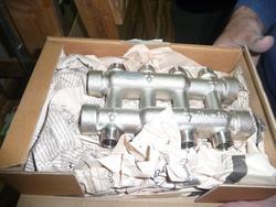 Elementi di termoidraulica - Asta 1284
