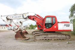Vehicles and earth moving machinery - Auction 1291