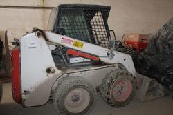 Bobcat S130 - Lotto 299 (Asta 1291)