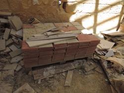 Materiale per edilizia - Lotto 8 (Asta 1321)