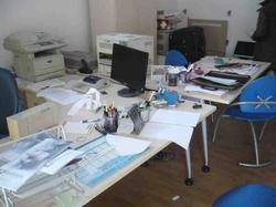 Equipos de fabricación de calzado y mobiliario de oficina - Subasta 1329