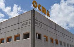 Ocma Spa ongoing business foundry and extruded aluminum profiles - Auction 1335