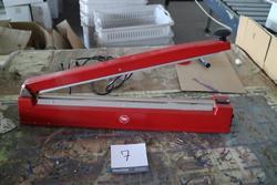 Tis welders - Lot 7 (Auction 1345)