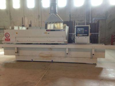 Profiling machine SCM KOTUR C - Lot 37 (Auction 1364)