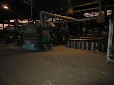 Máquinas termo hidráulicas y máquinas de inyecciones - Subasta 1370
