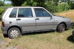 Fiat Uno - Lot 5 (Auction 1376)