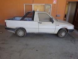 Fiat Fiorino - Lotto 1 (Asta 1379)