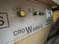 Wire welding Crow 500 - Lot 3 (Auction 1395)