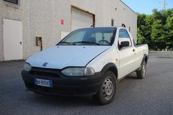 Fiat Strada - Lotto 93 (Asta 1399)