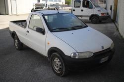 Fiat Strada - Lotto 94 (Asta 1399)