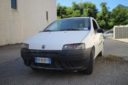 Fiat Punto Van - Lotto 21 (Asta 1400)