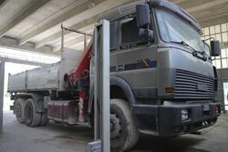 Camion Iveco 190 36 - Lotto 9 (Asta 1400)