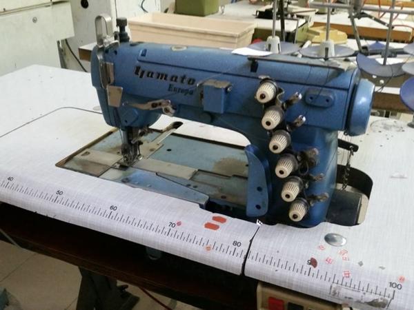 yamamoto sewing machine