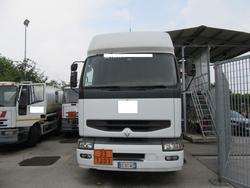 Trattore stradale Renault - Lotto 1 (Asta 14140)