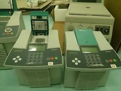 Thermo   cyclers  MWG - Lot 59 (Auction 1417)