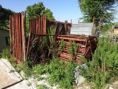 Attrezzatura edile usata, Prezzi materiale edile da fallimenti