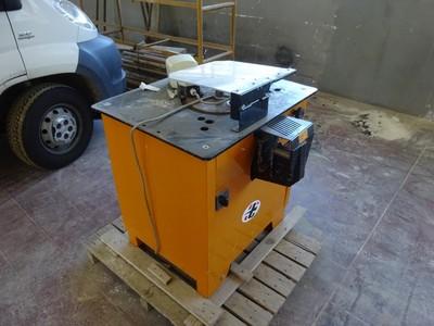 Combining machine Tecmor - Lot 23 (Auction 1421)