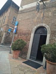 Cessione azienda Antica Osteria del Teatro - Lotto 1 (Asta 1424)