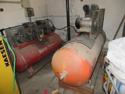 Compressors Fini - Lot 11 (Auction 1427)