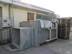 Air replenishing system - Lot 27 (Auction 1427)