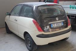Lancia Ypsilon - Lotto 1003 (Asta 1454)