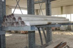 Concrete pipes - Lot 162 (Auction 1454)
