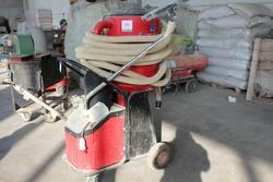 Vacuum cleaner Pullman Ermator - Lot 196 (Auction 1454)
