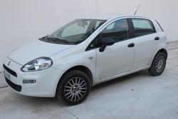 Fiat Punto - Lotto 993 (Asta 1454)